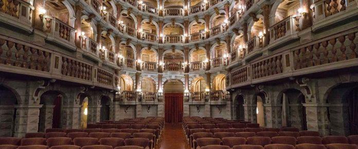 "L'opera ""L'inganno felice"" di Rossini in scena al Bibiena"