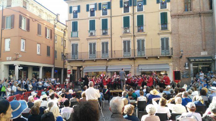La Banda Città di Mantova