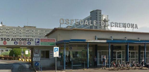 L'ospedale di Cremona