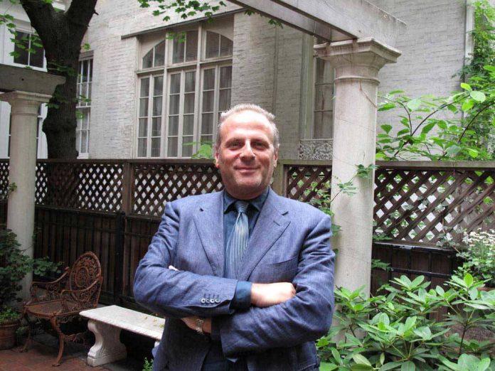 Stefano Albertini premio alumnus