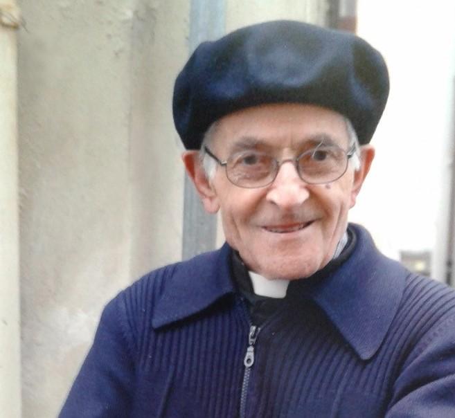 Don Bottoglia compie cent'anni