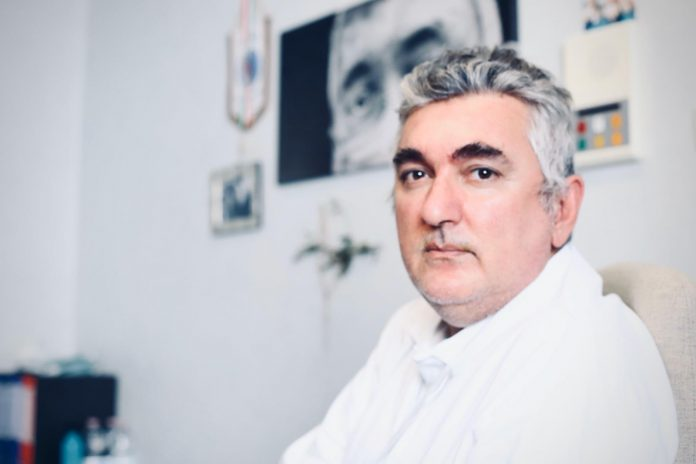 Tragedia a Curtatone: è morto il pneumologo Giuseppe De Donno