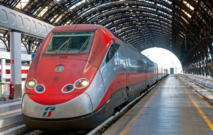 Treni ad alta velocità al 100% dei posti. Netta contrarietà degli esperti