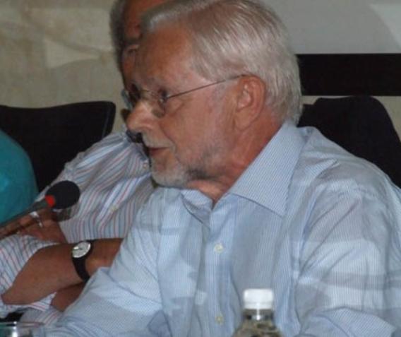 Scomparso a 81 anni Alberto Gazzoli
