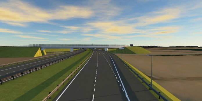 Autostrada Cr-Mn, fumata nera per Stradivaria. Fontana: